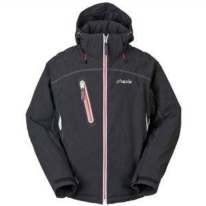 Phenix Utility Performance jakke