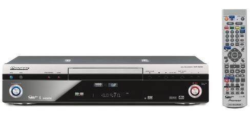 Pioneer DVR-920H-S