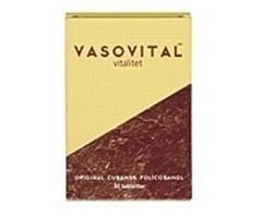 Vasovital