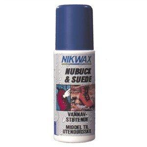 Nikwax Nubuck impregnering