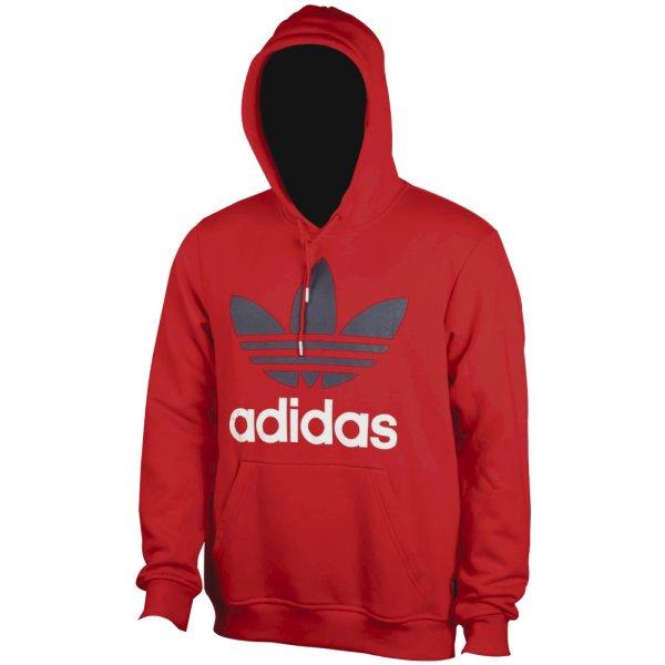 Adidas Trefoil Hoodi Herre
