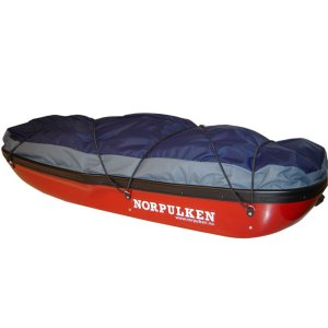 Norpulken Transportpose