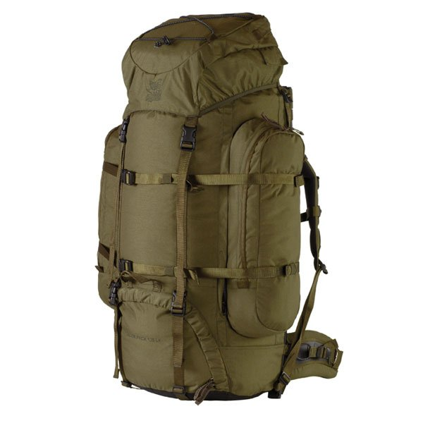 Norrøna Recon Pack