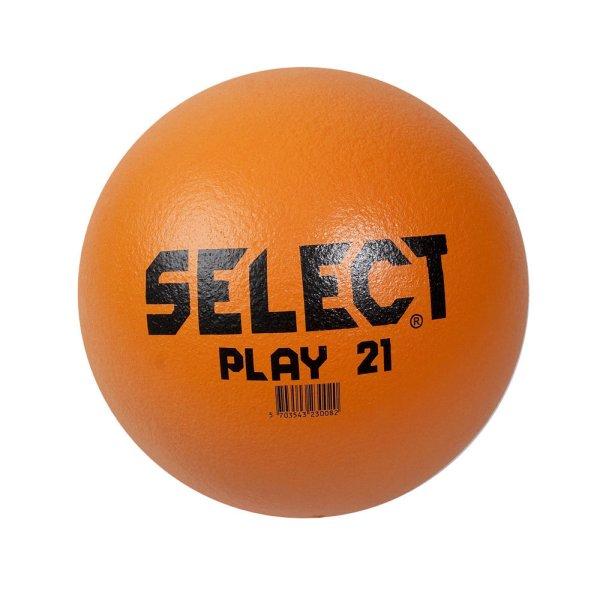 Select Play 21