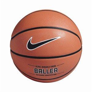 59fb3314 Best pris på Nike Baller Basketball - Se priser før kjøp i Prisguiden