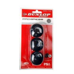 Dunlop Progress 3 Squashball