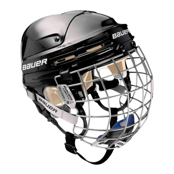 Bauer 4500 Helmet Combo Hockeyhjelm