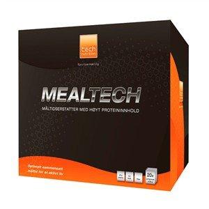 Tech Nutrition MealTech