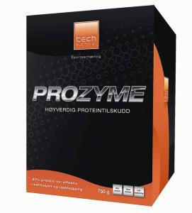 Tech Nutrition ProZyme 750 g