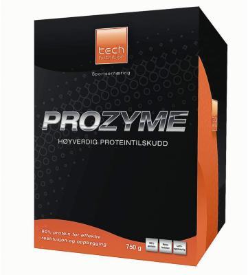 Tech Nutrition ProZyme 750 g