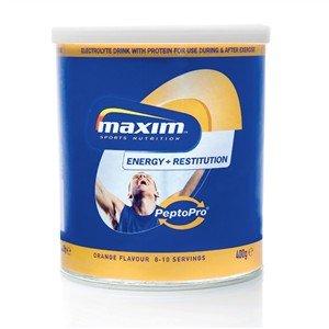 Maxim Energi & Restitusjon Peptopro