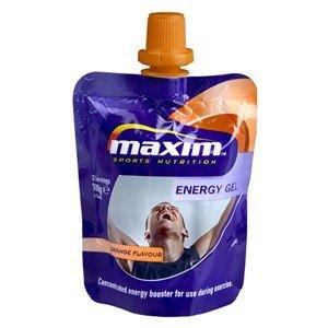 Maxim Energigel 100 gr