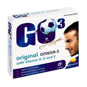 GO3 Original Omega-3