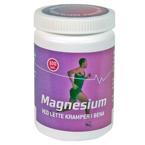 GreenMed Magnesium