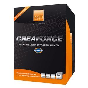 Tech Nutrition CreaForce