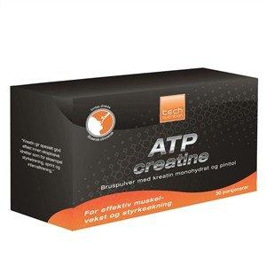 Tech Nutrition ATP creatine bruspulver
