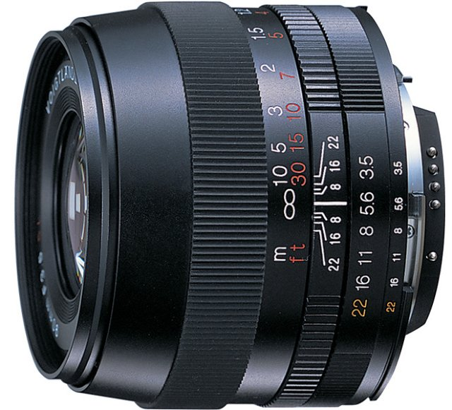 Cosina APO-LANTHAR 90mm F3.5 SL II Close Focus for Canon