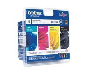 Brother LC-1100 Valuepack