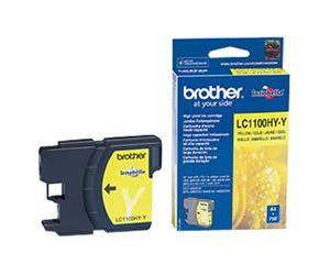 Brother LC-1100HYY Gul