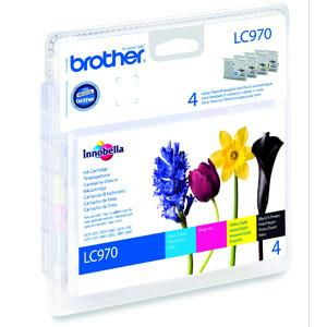 Brother LC-970 Valuepack