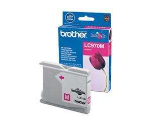 Brother LC-970M Magenta