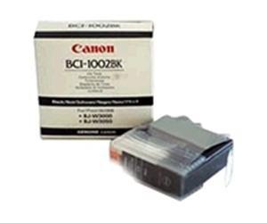 Canon BCI-1002Bk Svart