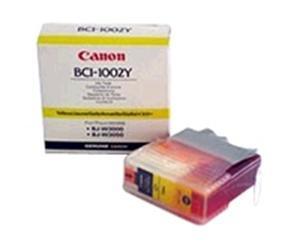 Canon BCI-1002Y Gul