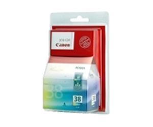 Canon CL-38 Farge
