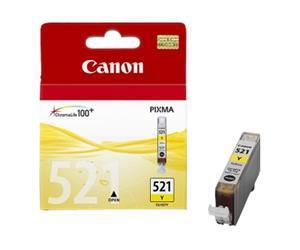 Canon CLI-521Y Gul