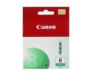 Canon CLI-8G Grønn