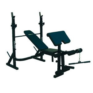 Exerfit 160 Bench