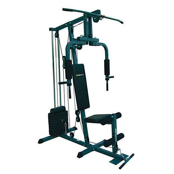 Exerfit 660 Multigym