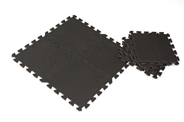 Exerfit Puzzle mat underlag apparater