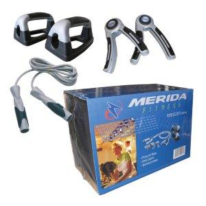 Merida Fitness Sett