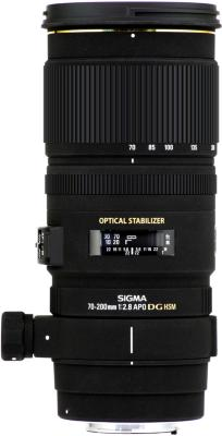 Sigma APO 70-200mm F2.8 EX DG OS HSM for Pentax