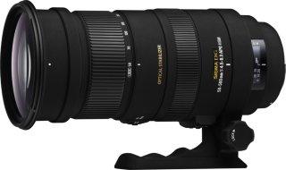 Sigma APO 50-500mm F4.5-6.3 DG OS HSM for Canon