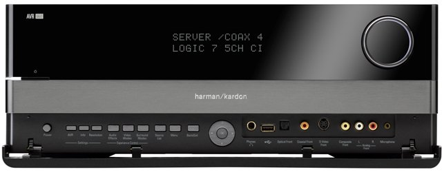 Harman/Kardon AVR 660