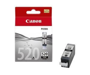 Canon PGI-520Bk Svart