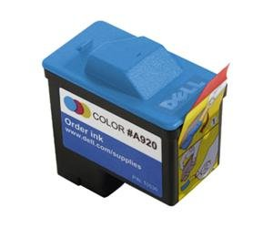 Dell A920 3-Color Ink Cartridge
