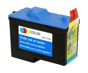 Dell A940 3-Color Ink Cartridge