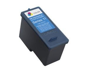 Dell KX703 3-Color Ink Cartridge