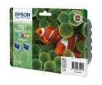 Epson T027 Twin Pack