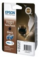 Epson T0321 Twin Pack