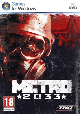Metro 2033: The Last Refuge til PC