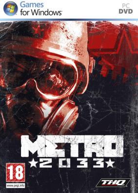 Metro 2033: The Last Refuge til PC
