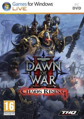 Warhammer 40,000: Dawn of War II – Chaos Rising til PC