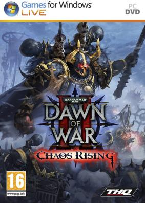 Warhammer 40,000: Dawn of War II – Chaos Rising til PC