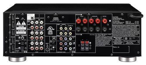 Pioneer VSX-820-K