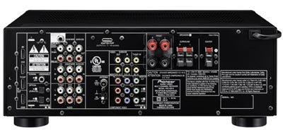 Pioneer VSX-520-K