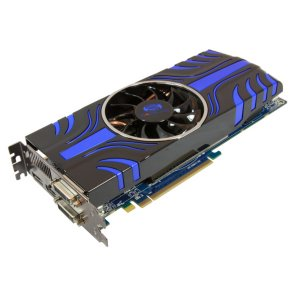 Sapphire Radeon HD 5850 1 GB Toxic